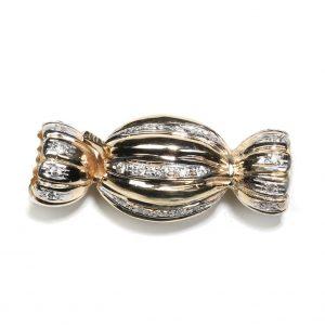 Candy Bracelet Clasp