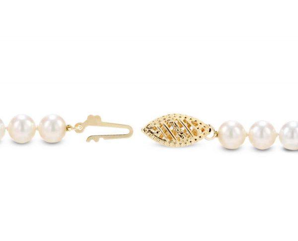 Filigree Fishhook Necklace Clasp