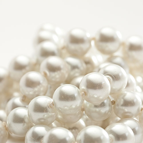 Necklace Pearl Restringing